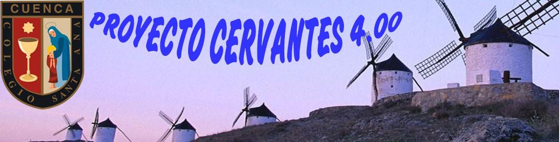 Proyecto Cervantes 4.00